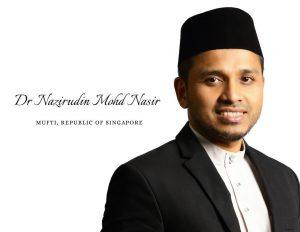 Mufti Singapore